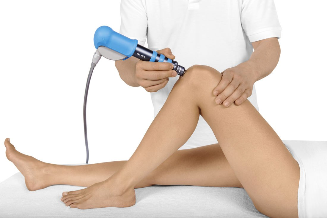 shockwave therapy near Saint Helena