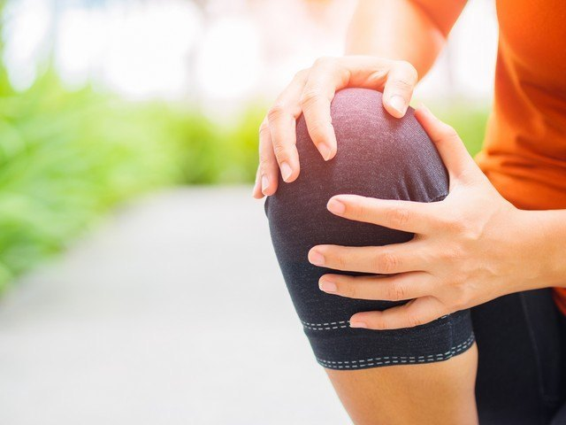 knee pain treatment near Diamond Creek