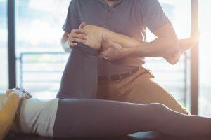 knee pain eltham