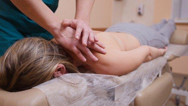 neck pain eltham