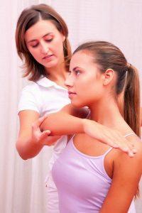 shoulder pain eltham